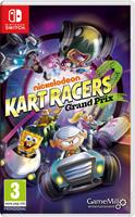 Mindscape Nickelodeon Kart Racers 2 Grand Prix