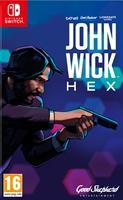 Good Shepherd John Wick Hex