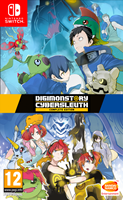 Bandai Namco Digimon Story Cyber Sleuth Complete Edition