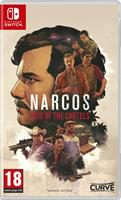Curve Digital Entertainment Narcos Rise of the Cartels