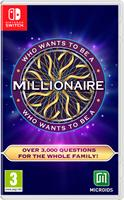 Microids Who Wants to Be a Millionaire