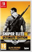 Koch Media Sniper Elite 3 Ultimate Edition