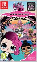 Nighthawk L.O.L. Surprise! Remix We Rule the World