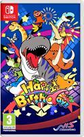 NIS Happy Birthdays