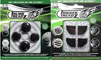 IMP Trigger Treadz: Multiplayer Thumb & Trigger Grips Pack (Xbox One)