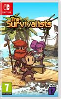 Team 17 The Survivalists