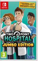 SEGA Two Point Hospital Jumbo Edition