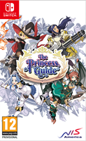 NIS The Princess Guide