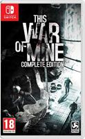 Deep Silver This War of Mine Complete Edition