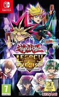 Konami Yu-Gi-Oh! Legacy of the Duelist Link Evolution