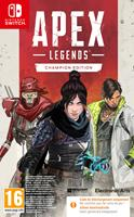Electronic Arts Apex Legends - Champion Edition