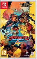 Merge Games Streets of Rage 4