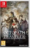 Nintendo Octopath Traveler