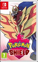 Nintendo Pokemon Shield