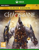 Warhammer Chaosbane Slayers Edition