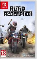 PixelHeart Road Redemption