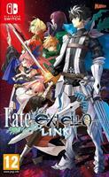 Marvelous Fate Extella Link