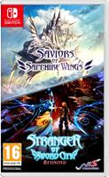 NIS Saviors of Sapphire Wings & Stranger of Sword City Revisited
