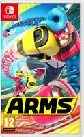 Nintendo Arms