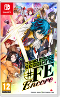 Nintendo Tokyo Mirage Sessions #FE Encore