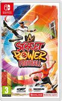 Maximum Games Street Power Football