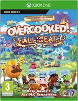Overcooked! All You Can Eat Edition