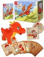 Rising Star Games Little Dragons Café Limited Edition