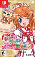 Arc System Works Waku Waku Sweets
