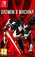 Nintendo Daemon X Machina