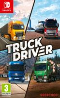 Soedesco Truck Driver