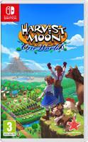 Nintendo Harvest Moon One World