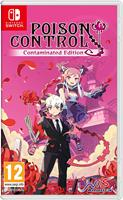NIS Poison Control Contaminated Edition