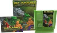 Mega Cat Studios Log Jammers