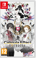 NIS The Caligula Effect: Overdose
