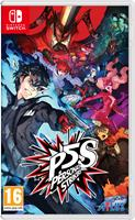 Atlus Persona 5 Strikers Limited Edition
