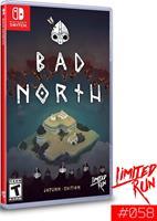 Limited Run Bad North Jotunn Edition