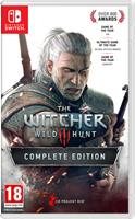 Bandai Namco The Witcher 3 Wild Hunt Complete Edition