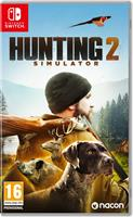 Big Ben Hunting Simulator 2
