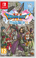 Nintendo Dragon Quest XI S: Echoes of an Elusive Age Definitive Edition