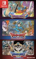 Square Enix Dragon Quest Collection (1+2+3)