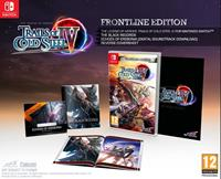 NIS The Legend of Heroes Trails of Cold Steel IV Frontline Edition
