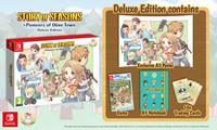 Marvelous Story of Seasons Pioneers of Olive Town Deluxe Editon