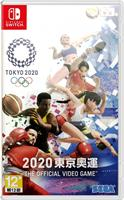 SEGA Olympic Games Tokyo 2020: The Official Video Game
