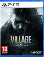 Capcom Resident Evil VIII Village