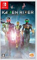 Bandai Namco Kamen Rider Memory of Heroez