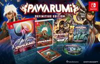 EastAsiaSoft Pawarumi Definitive Edition Limited Edition
