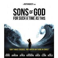 Documentaire - Sons Of God (DVD/BRD)