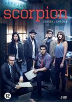 Scorpion - Seizoen 2