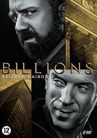 Billions - Seizoen 1