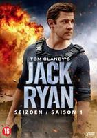 Jack Ryan - Seizoen 1